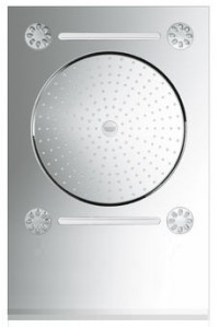 Grohe Rainshower F-Series 27938001 Верхний душ