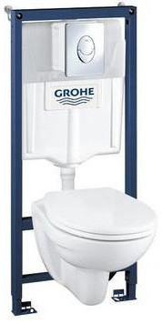 Grohe Solido Perfect 39192000