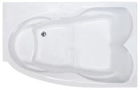 Royal bath Shekespeare RB652100K-R Акриловая ванна 170x110x67
