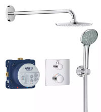 Grohe Grohtherm 34734000 Душевая система