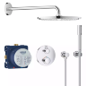 Grohe Grohtherm 34731000 Душевая система