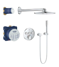Grohe Grohtherm 34705000 Душевая система