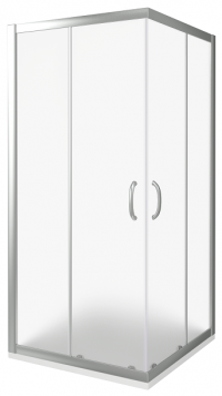 Good Door Infinity CR-80-G-CH Душевой угол