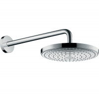Hansgrohe Raindance Select 2jet 26466000 Верхний душ 240 мм