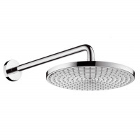 Hansgrohe Raindance Select 2jet 26466400 Верхний душ 240 мм